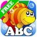 Animal Preschool Word Puzzles - FREE