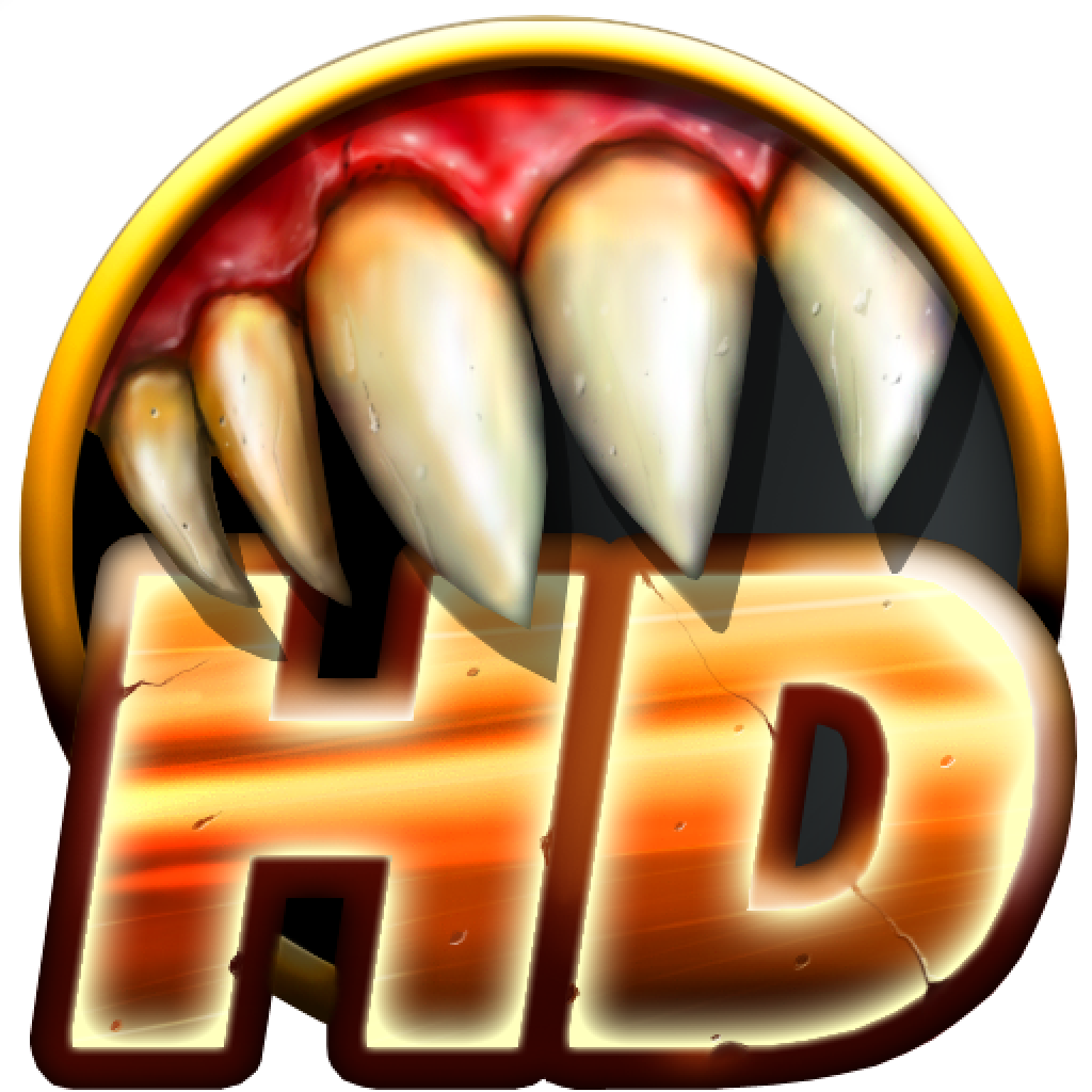 GRave Defense HD iOS
